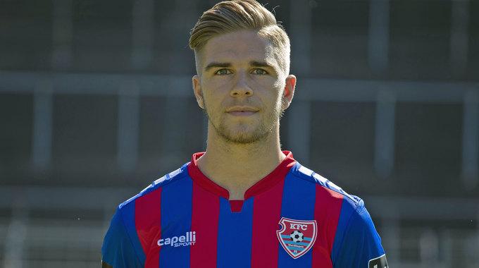 Profilbild von Jan Holldack