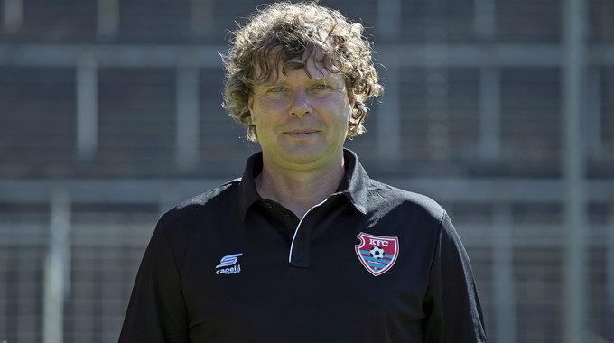 Profilbild von Stefan Krämer