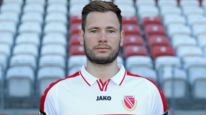 Profilbild von Benjamin Förster