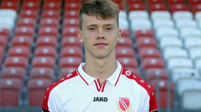Profilbild von Niklas Geisler