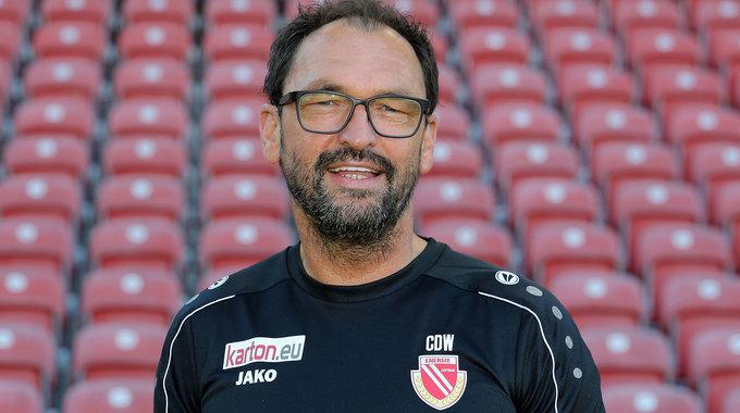 Profilbild von Claus-Dieter Wollitz