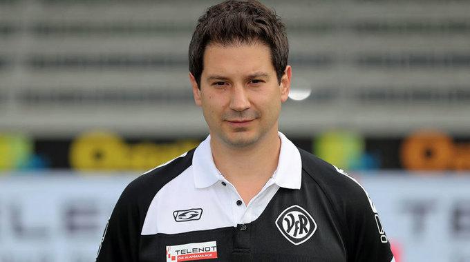 Profilbild von Argirios Giannikis