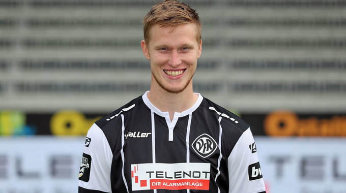 Profilbild von Gerrit Wegkamp