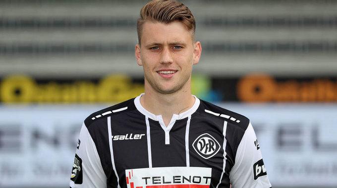 Profilbild von Lukas Lämmel