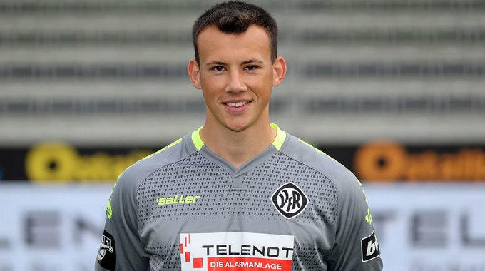 Profilbild von Matthias Layer