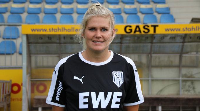 Profilbild von Imke Wübbenhorst
