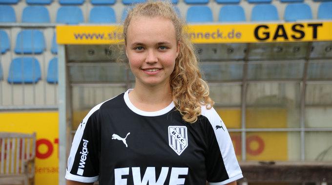 Profilbild von Jessica Müller