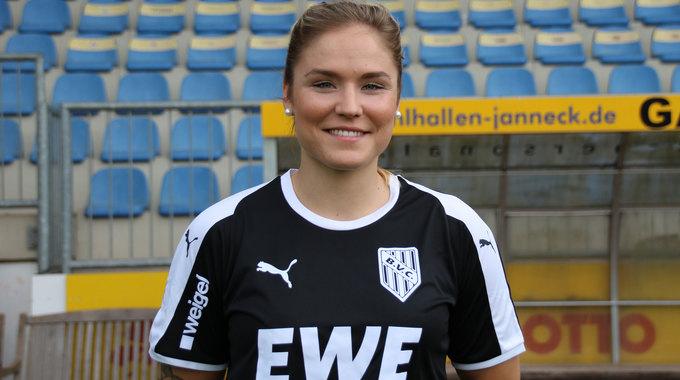 Profilbild von Silvana Chojnowski