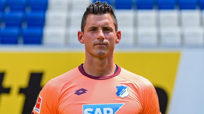 Profilbild von Alexander Stolz