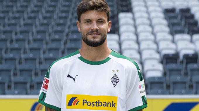 Profilbild von Tobias Strobl