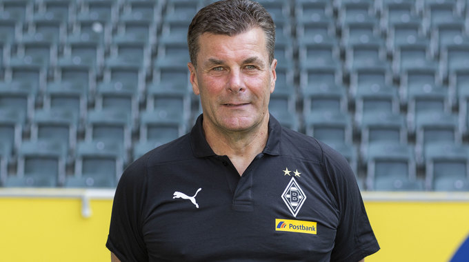 Profile picture of Dieter Hecking