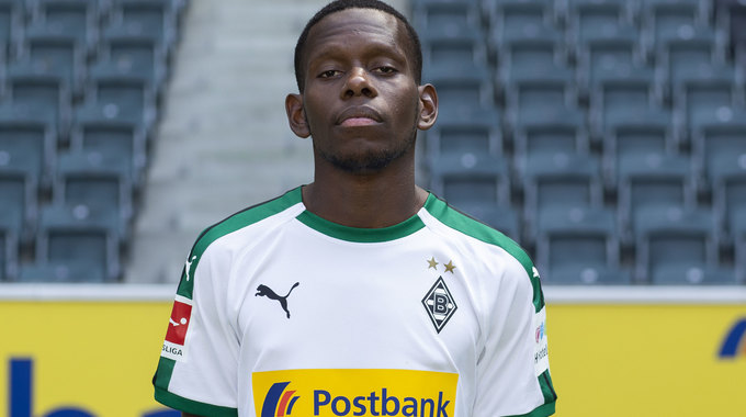 Profilbild von Ibrahima Traoré