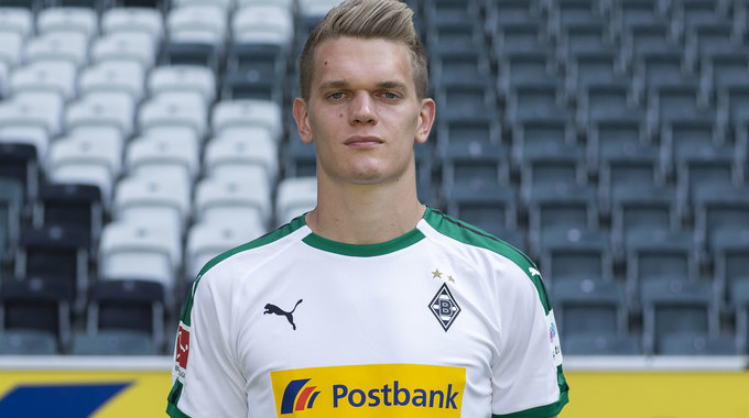 Profile picture of Matthias Ginter