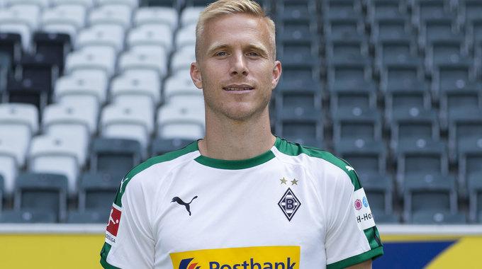 Profilbild von Oscar Wendt