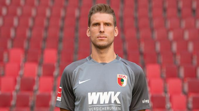 Profilbild von Andreas Luthe
