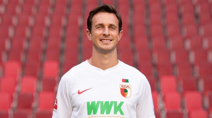 Profilbild von Christoph Janker