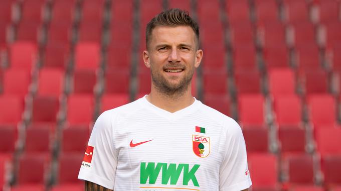 Profilbild von Daniel Baier