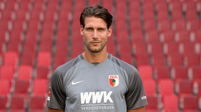 Profilbild von Fabian Giefer
