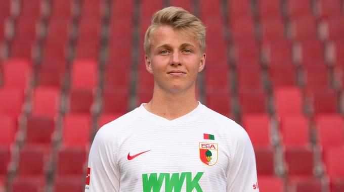 Profilbild von Felix Götze