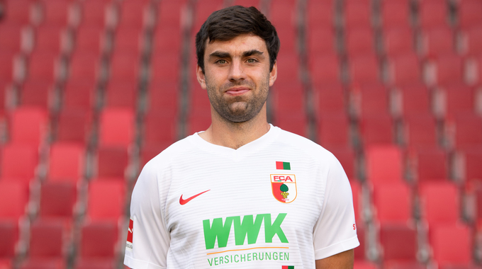 Profilbild von Jan Morávek
