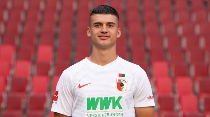 Profilbild von Jozo Stanic