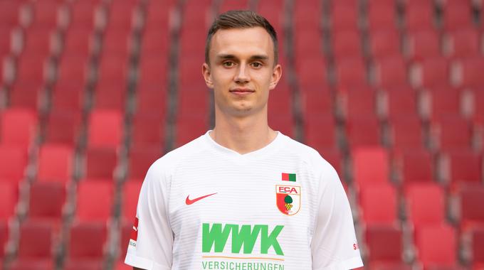 Profilbild von Kilian Jakob