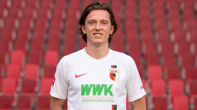 Profilbild von Michael Gregoritsch