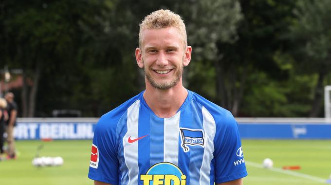 Profilbild von Fabian Lustenberger