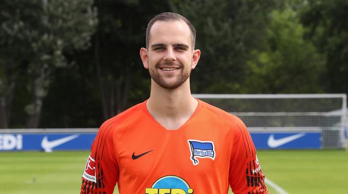 Profilbild von Marius Gersbeck
