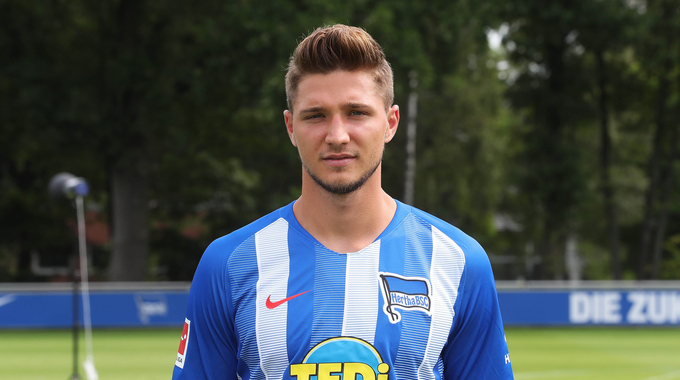 Profilbild von Niklas Stark