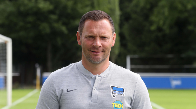 Profile picture of Pal Dardai