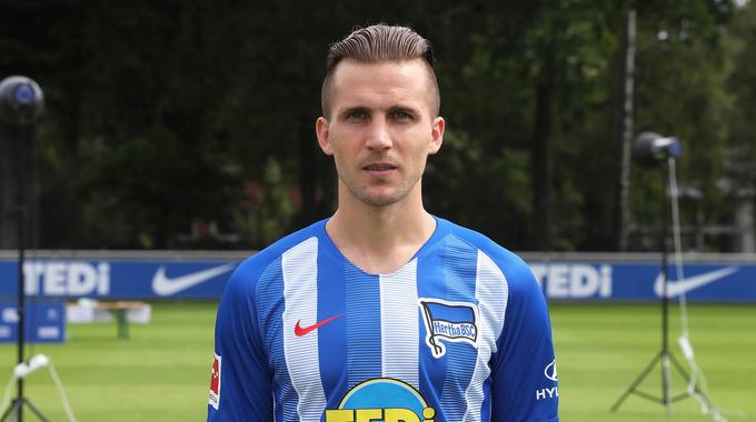 Profilbild von Peter Pekarík