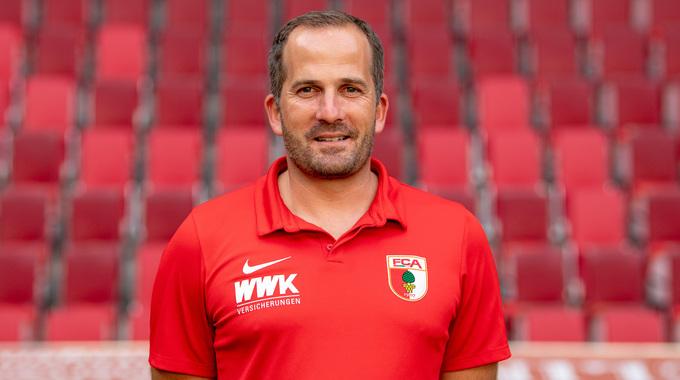Profilbild von Manuel Baum