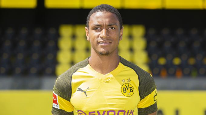 Profilbild von Abdou Diallo