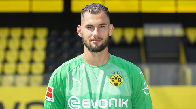 Profilbild von Eric Oelschlägel