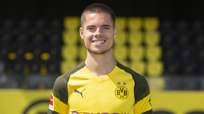 Profilbild von Julian Weigl
