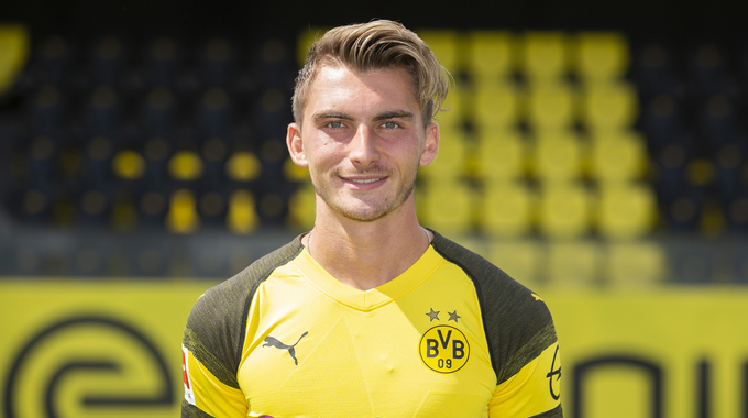 Profile picture of Maximilian Philipp