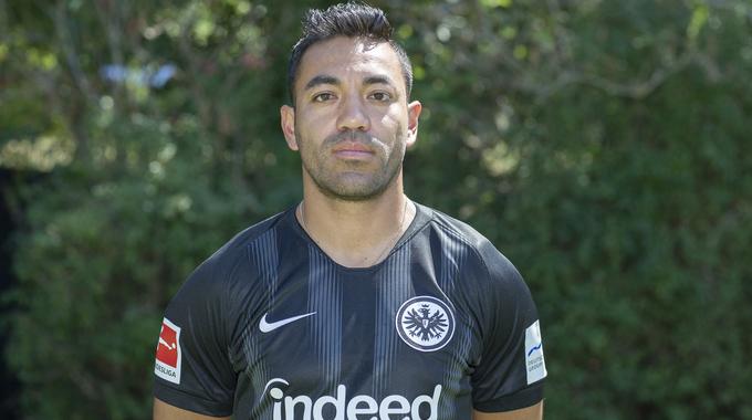 Profilbild von Marco Fabián