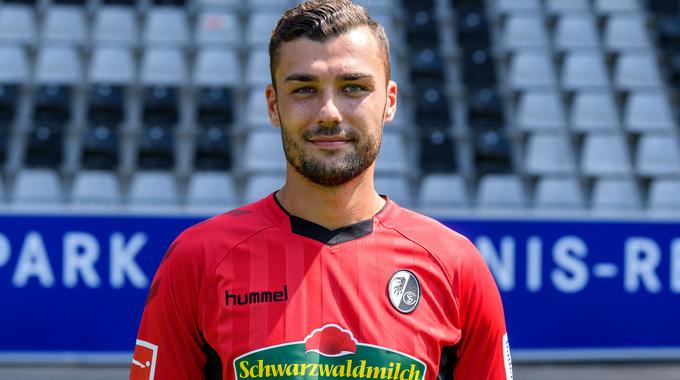 Profilbild von Manuel Gulde