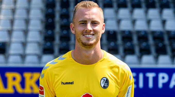 Mark Flekken