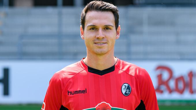 Profilbild von Nicolas Höfler
