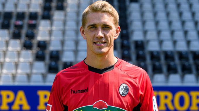 Profilbild von Nils Petersen