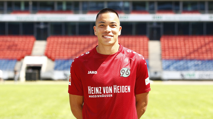 Profile picture of Bobby Wood