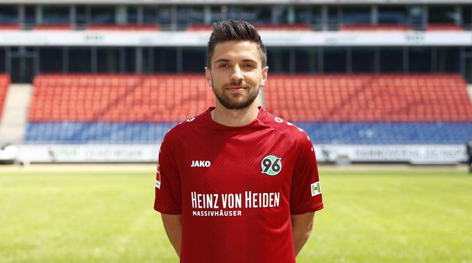Profilbild von Julian Korb