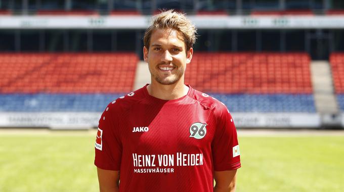 Profilbild von Oliver Sorg