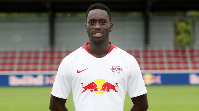 Profilbild von Jean-Kévin Augustin