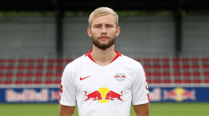 Profilbild von Konrad Laimer