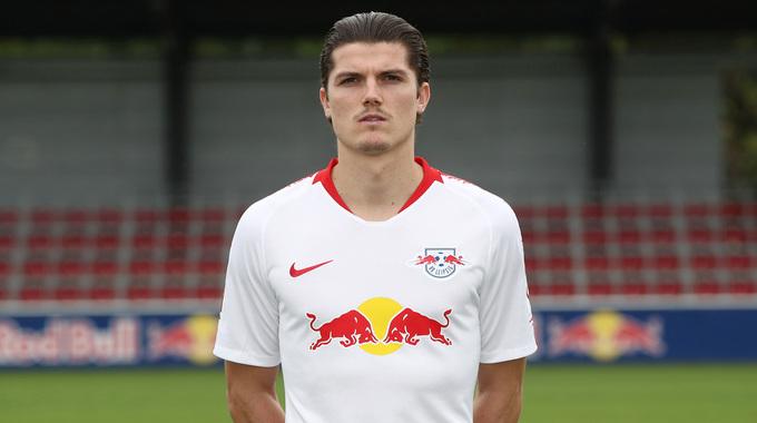 Profilbild von Marcel Sabitzer
