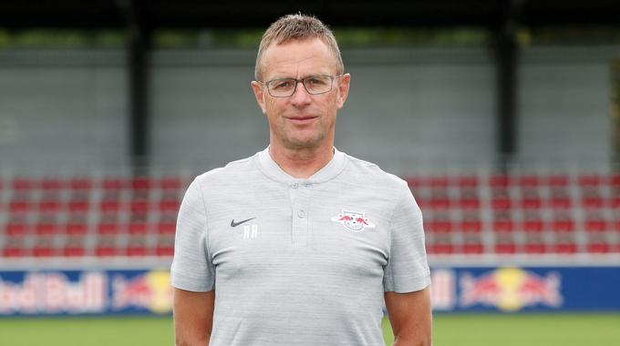 Profile picture of Ralf Rangnick