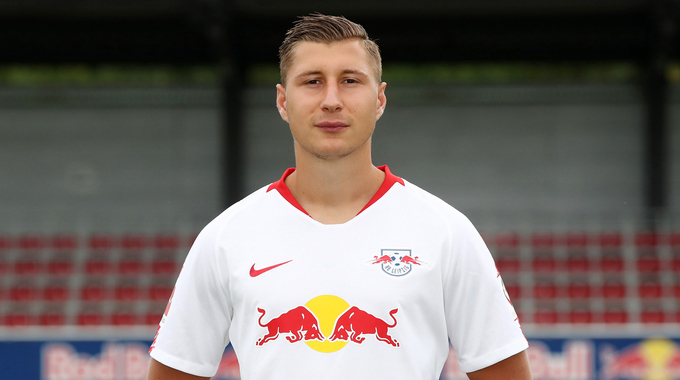 Profile picture of Willi Orban